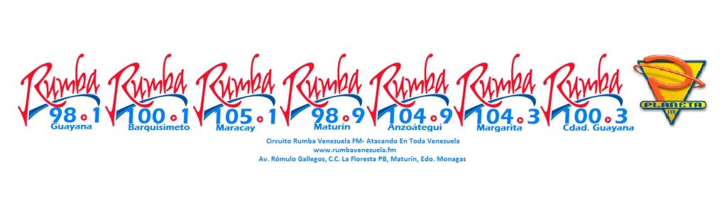 PLANETA 105.3 FM CARACAS