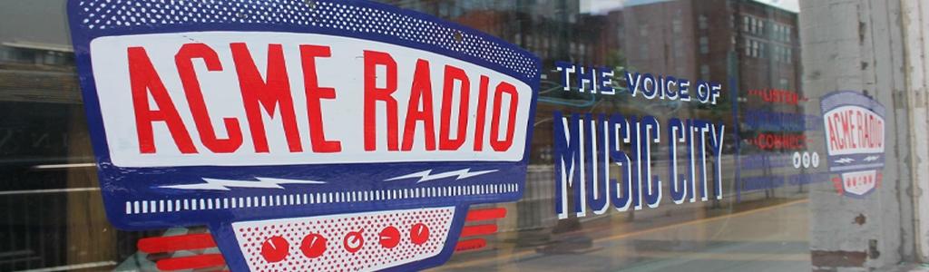 Acme Radio Live