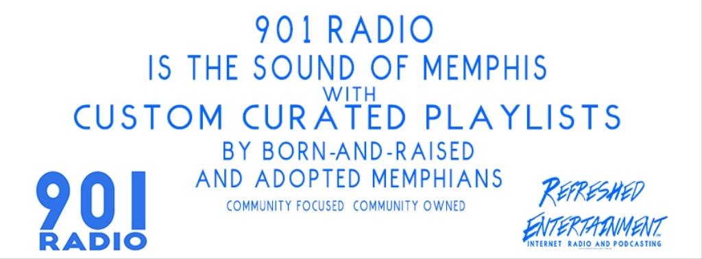 901 Radio Memphis