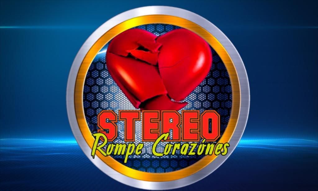 Stereo Rompe Corazones