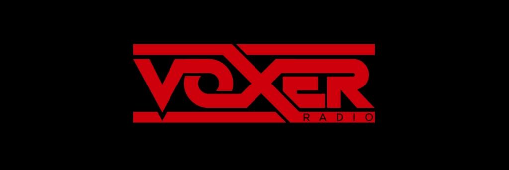 Voxer Radio