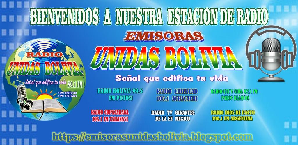 RADIO UNIDAS BOLIVIA
