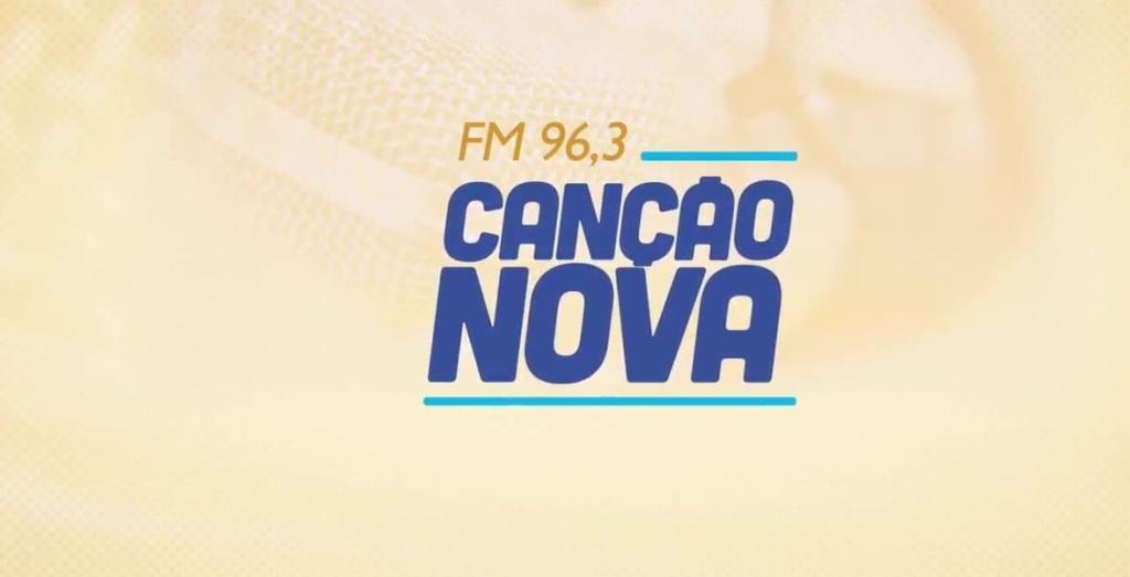 Rádio Canção Nova FM Cachoeira Paulista