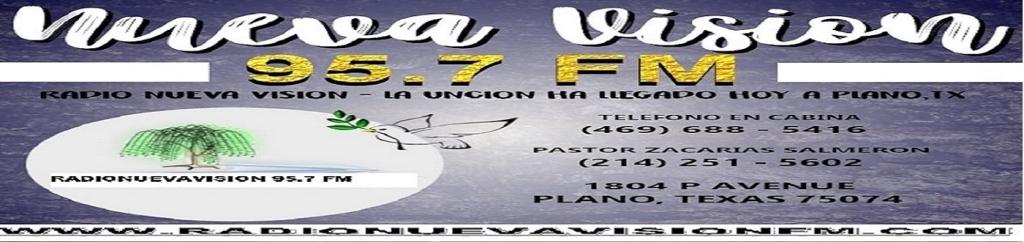KYNC-LP Radio Nueva Vision