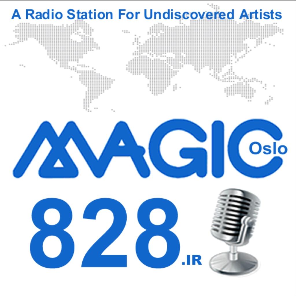 Magic 828 Radio