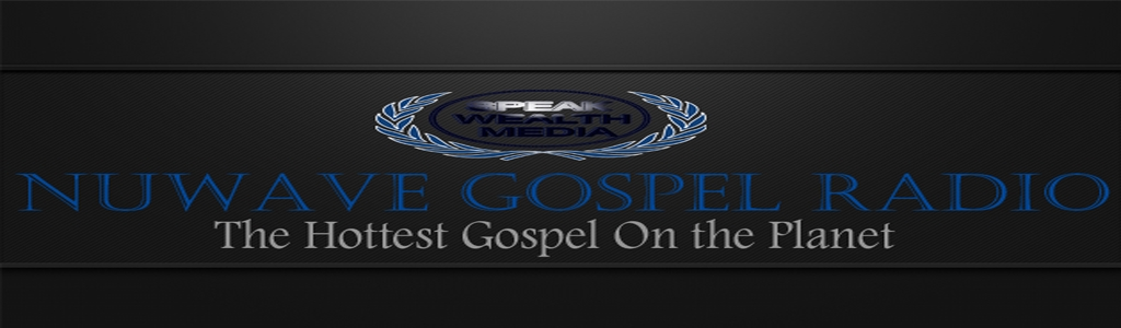 NuWave Gospel Radio