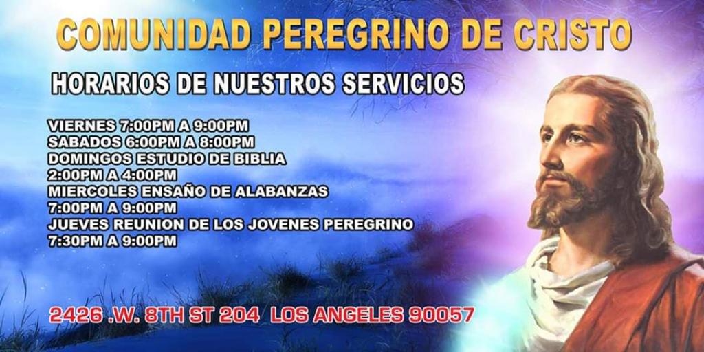 Radio Peregrino De Cristo