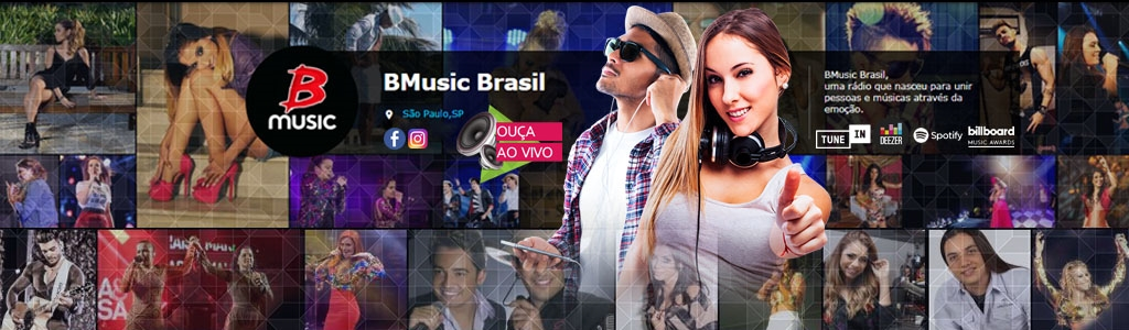 Rádio BMusic Brasil