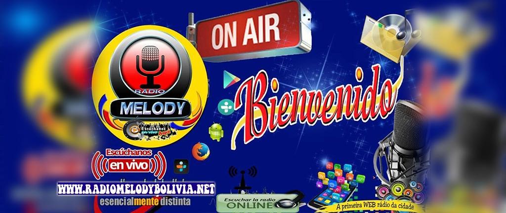 RADIO MELODY BOLIVIA