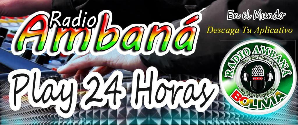 Ambaná Bolivia