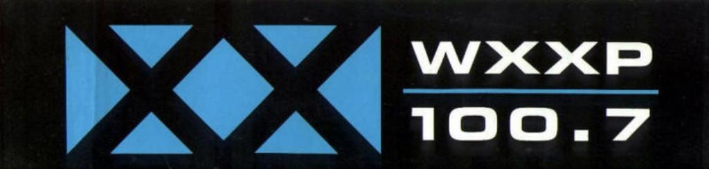 WXXP 100.7