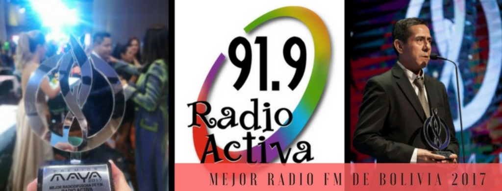 RADIO ACTIVA BOLIVIA