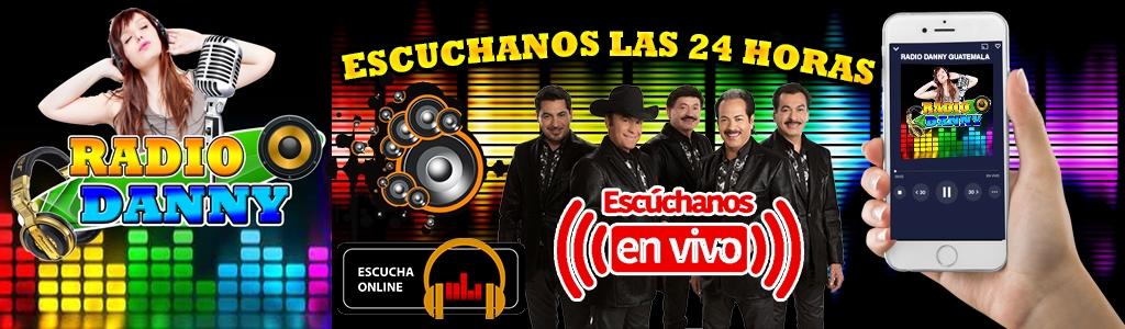 Radio Danny Guatemala