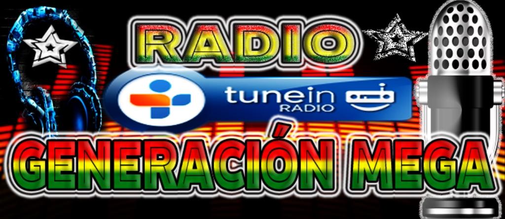 RADIO GENERACION MEGA