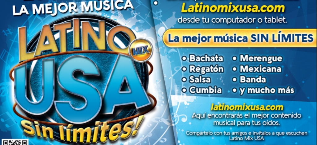 Latino Mix USA