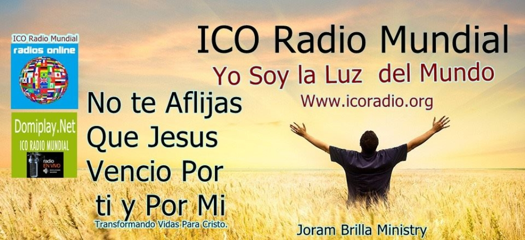 ICO RADIO MUNDIAL DF