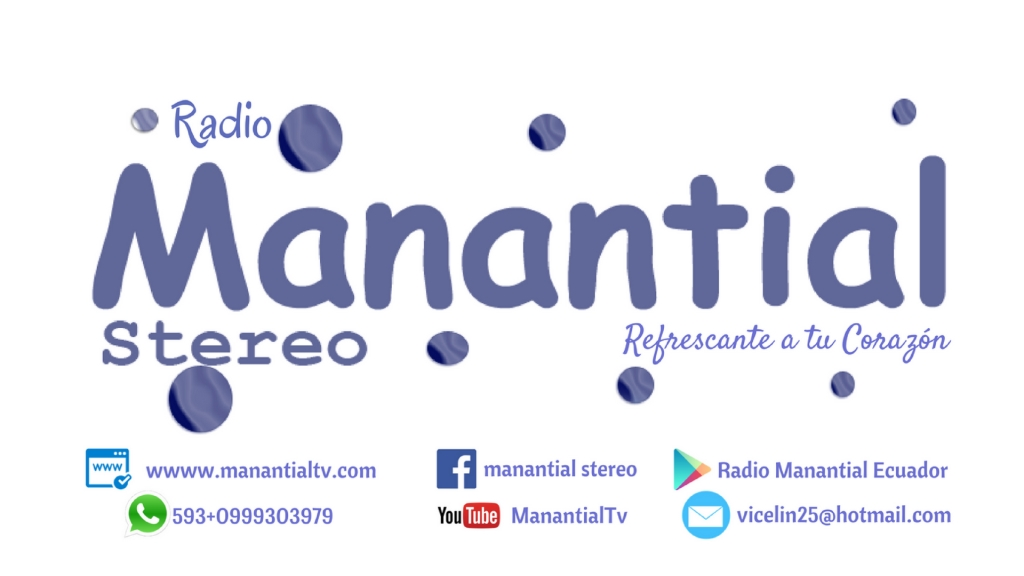 Radio Manantial Stereo