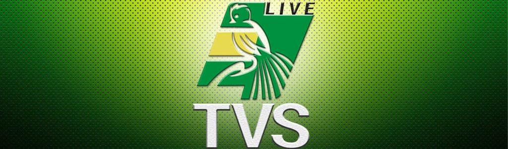 TVSUR