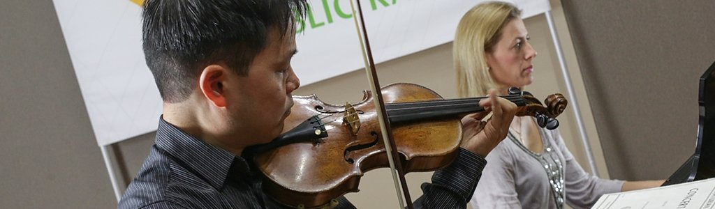 Colorado Public Radio Classical