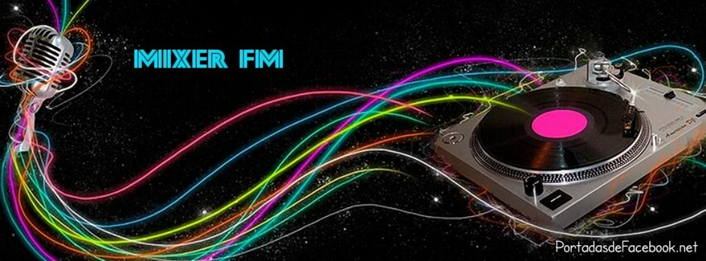Mixer FM El Imperio Grupero