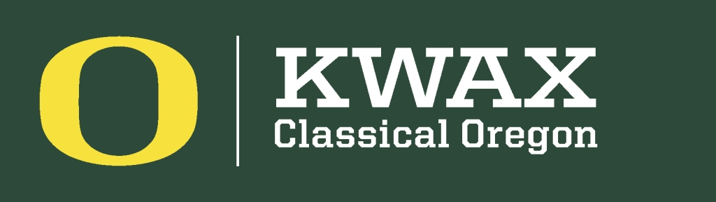 KWAX Classical Oregon