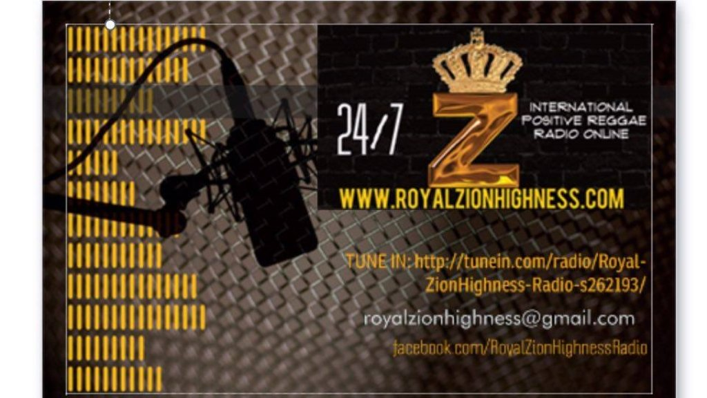 Royal ZionHighness Radio