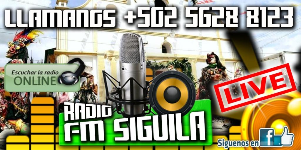 FM Siguila HD 1