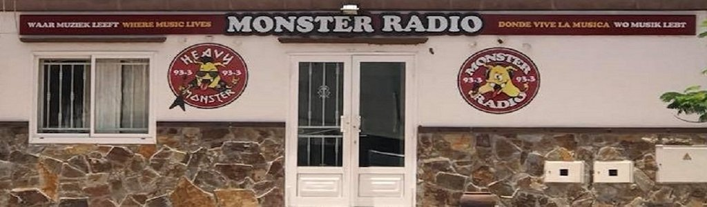 Monster Radio Lanzarote