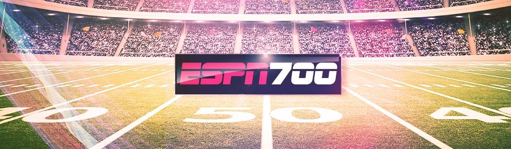 ESPN 700