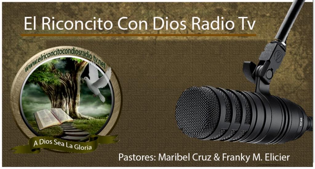 El Riconcito con Dios Radio tv