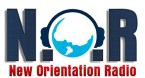 New Orientation Radio
