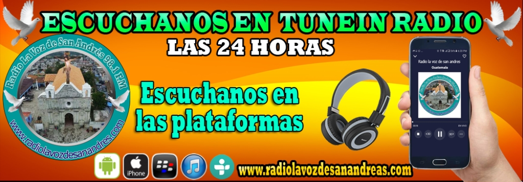 Radio La Voz De San Andres