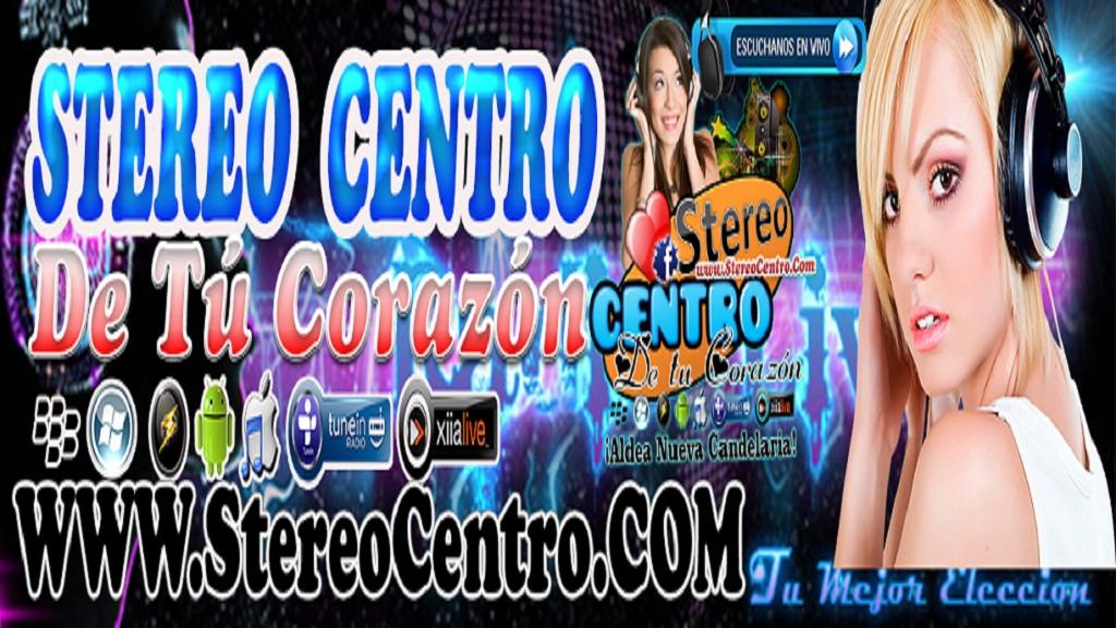 STEREO CENTRO 92.5