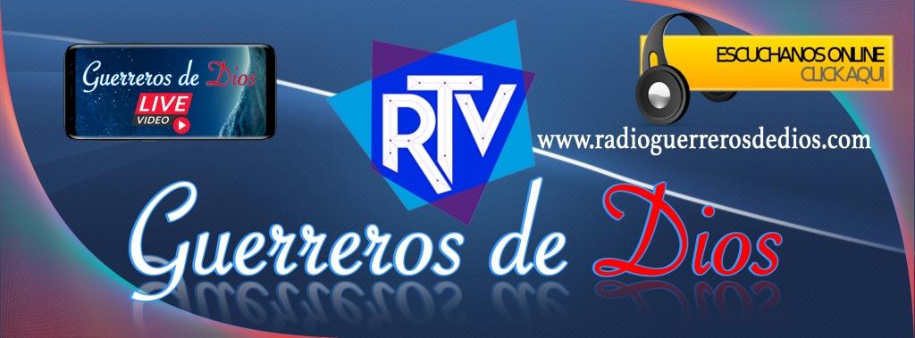 Radio y TV Guerreros De Dios