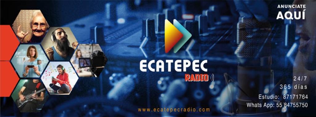 Ecatepec Radio