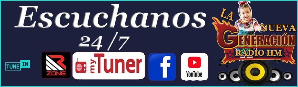 La San Juanerita Radio