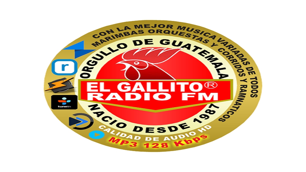 EL GALLITO RADIO FM