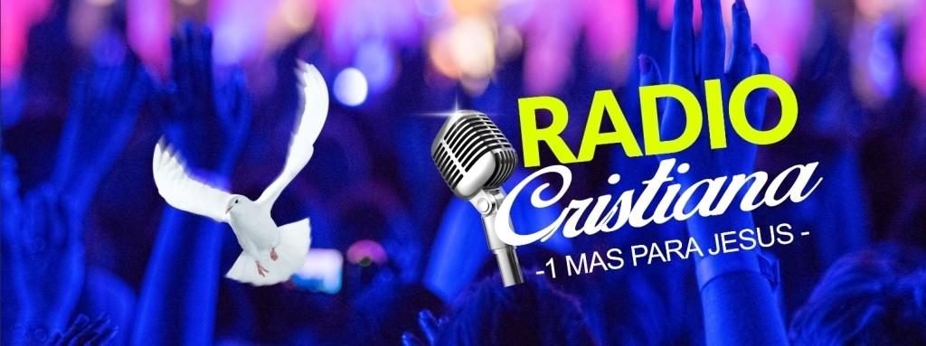 Radio 1 Mas Para Jesus