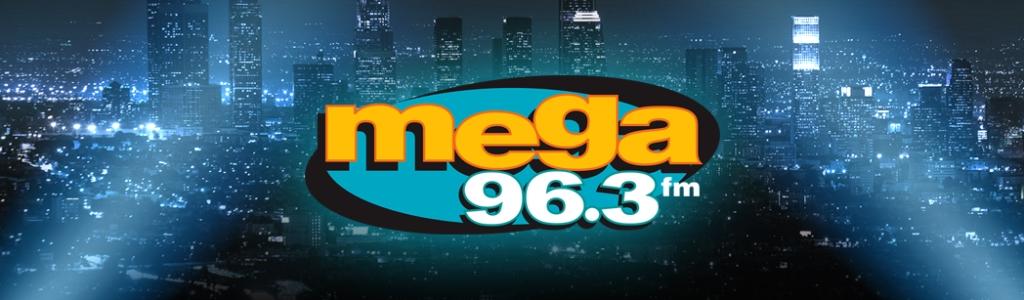 Mega 96.3