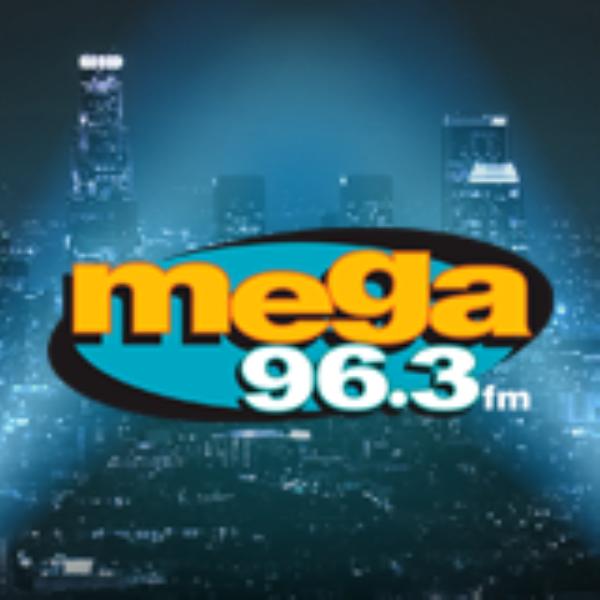 La Mega 96.3, KXOL 96.3 FM, Los Angeles, CA   Free ...