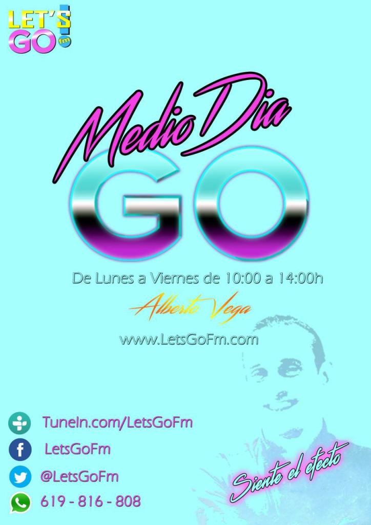 Lets Go FM