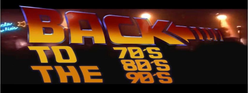 The 70s 80s Radio