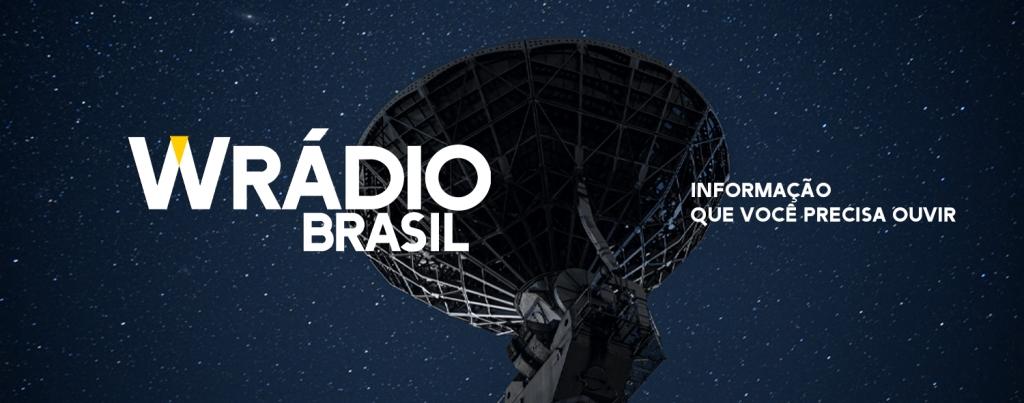 W Rádio Brasil