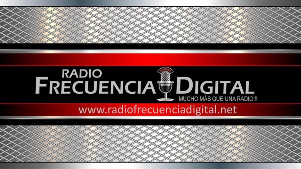 RADIO FRECUENCIA DIGITAL
