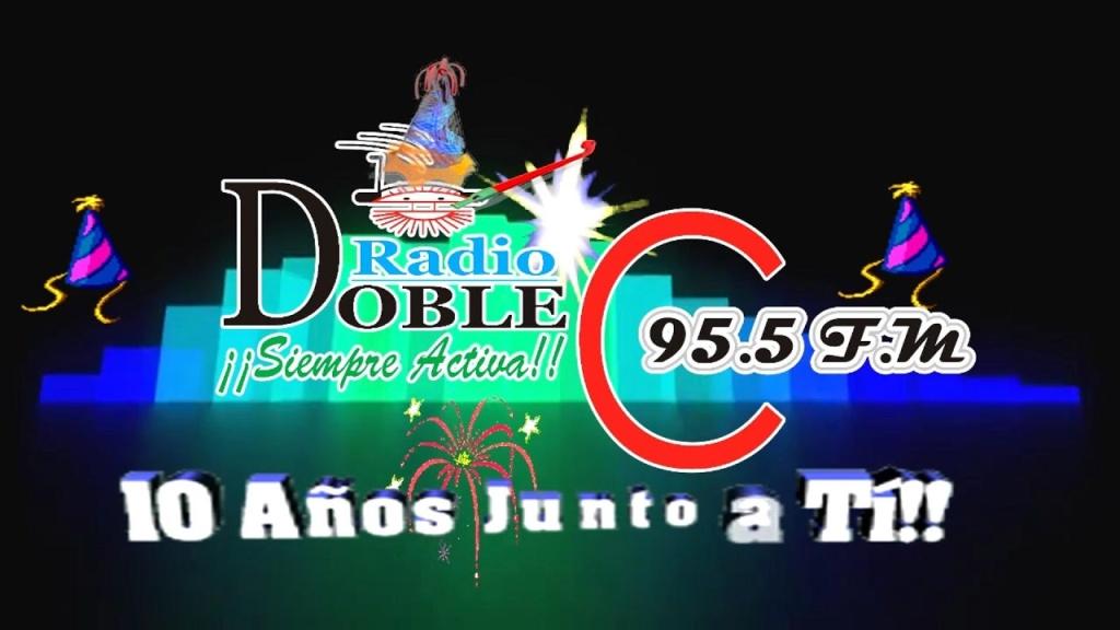 Radio Doblec 95.5