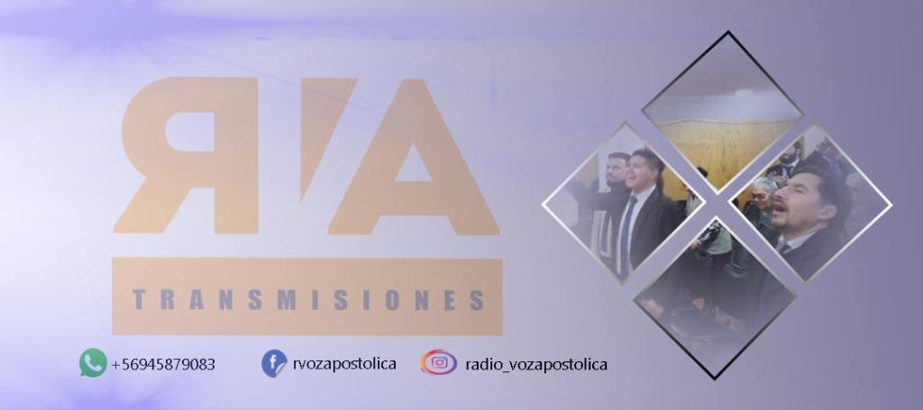 Radio Voz Apostólica