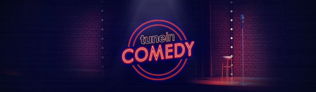TuneIn Comedy