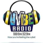 Vybe Radio St Lucia