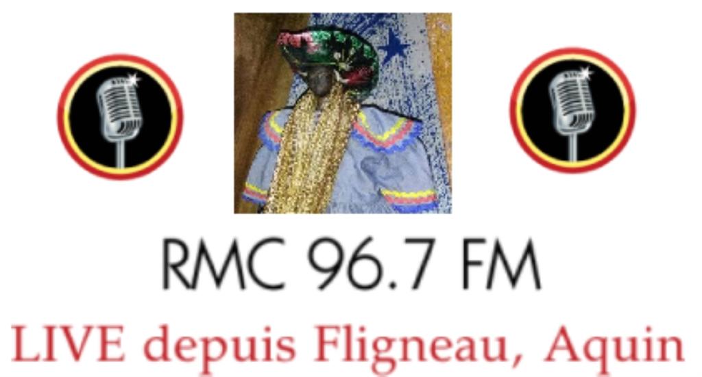 RMC 96.7 FM