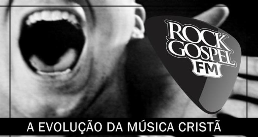 Rádio Rock Gospel FM